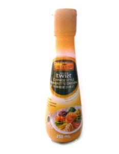 Lee Kum Kee Chinese Style Vinaigrette Dressing | Buy Online at The Asian Cookshop